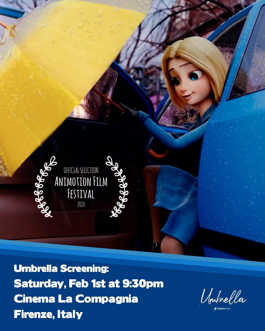 Animotion Film Festival, Saturday